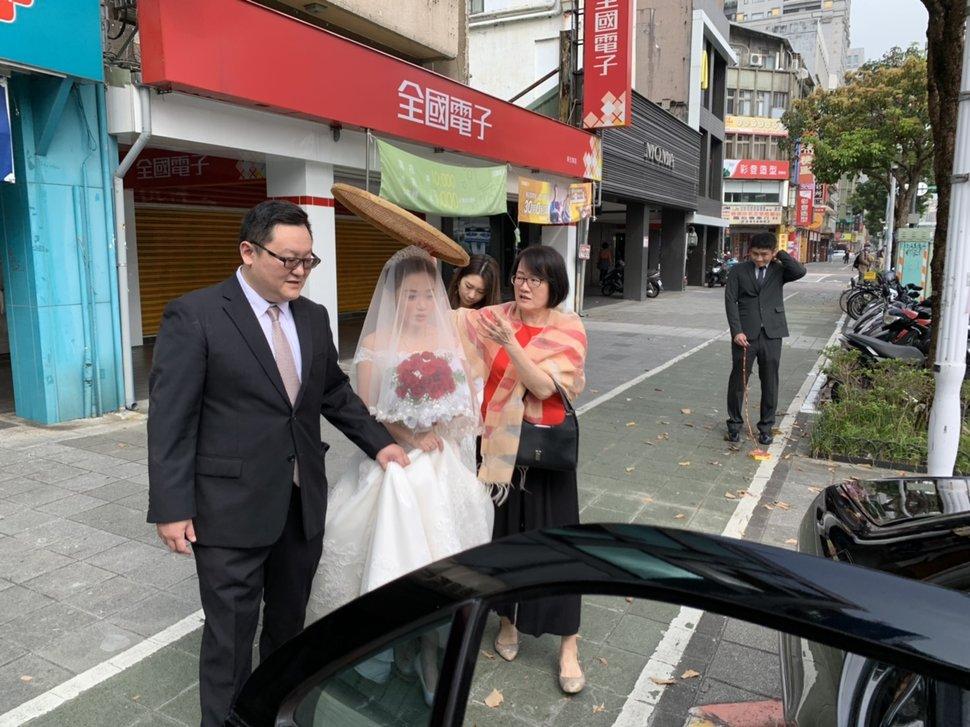 IMG_6988 - 幸福結婚禮車出租《結婚吧》
