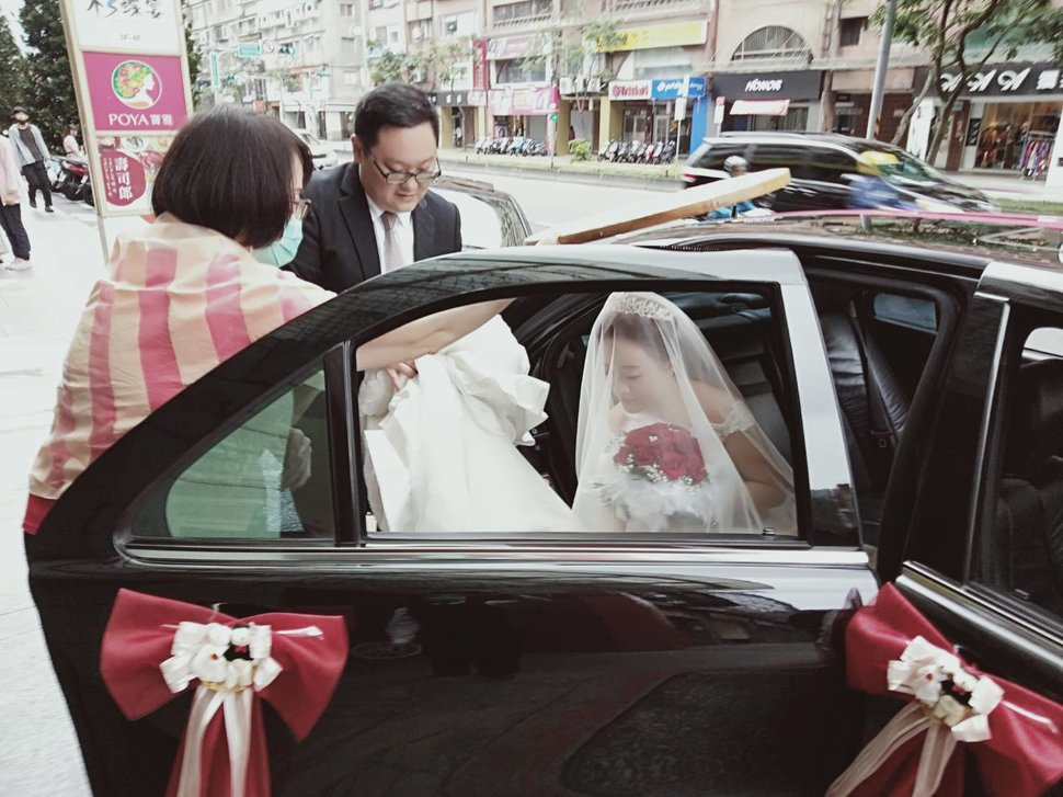 IMG_6992 - 幸福結婚禮車出租《結婚吧》