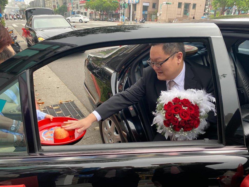 IMG_6994 - 幸福結婚禮車出租《結婚吧》