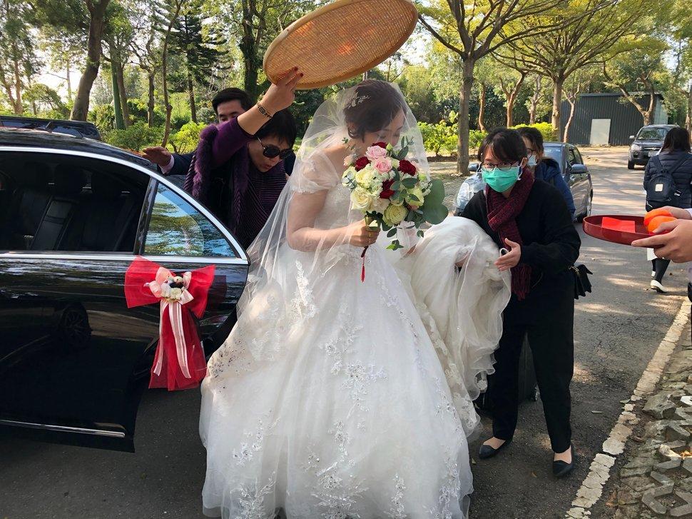 OCYP1657 - 幸福結婚禮車出租《結婚吧》