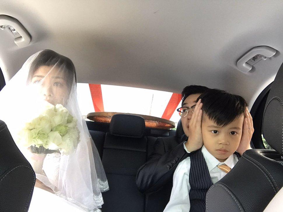 IMG_7136 - 幸福結婚禮車出租《結婚吧》