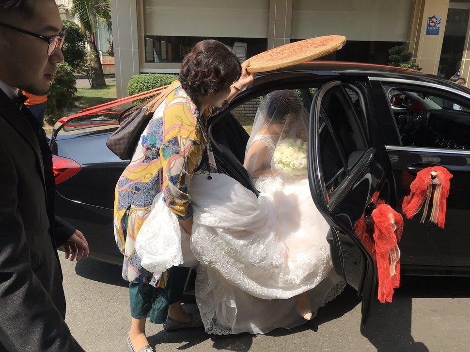 IMG_7137 - 幸福結婚禮車出租《結婚吧》
