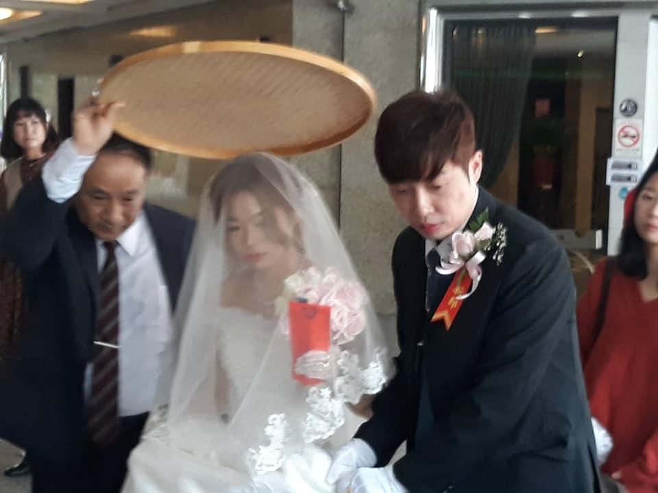 IMG_7162 - 幸福結婚禮車出租《結婚吧》
