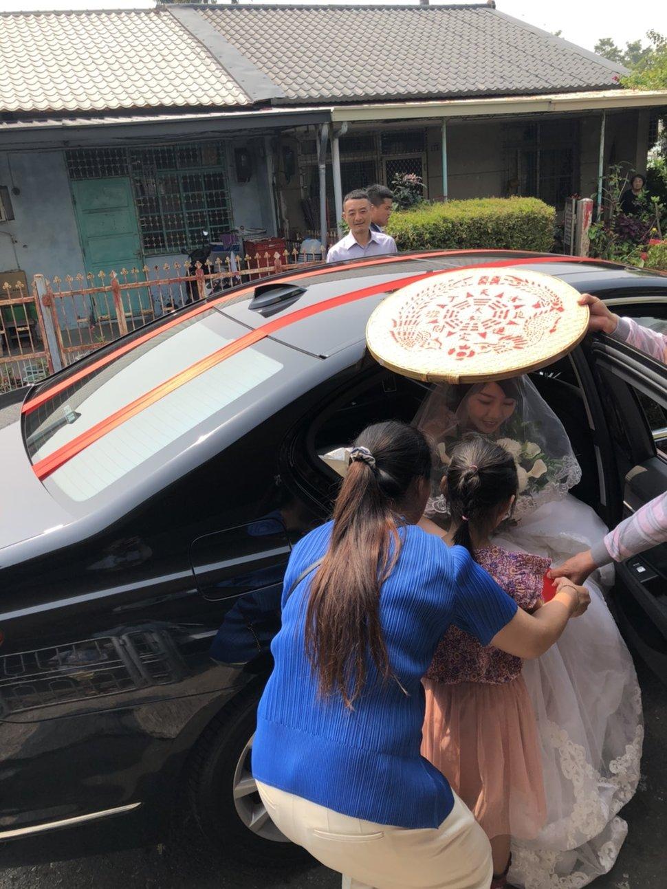 IMG_7170 - 幸福結婚禮車出租《結婚吧》