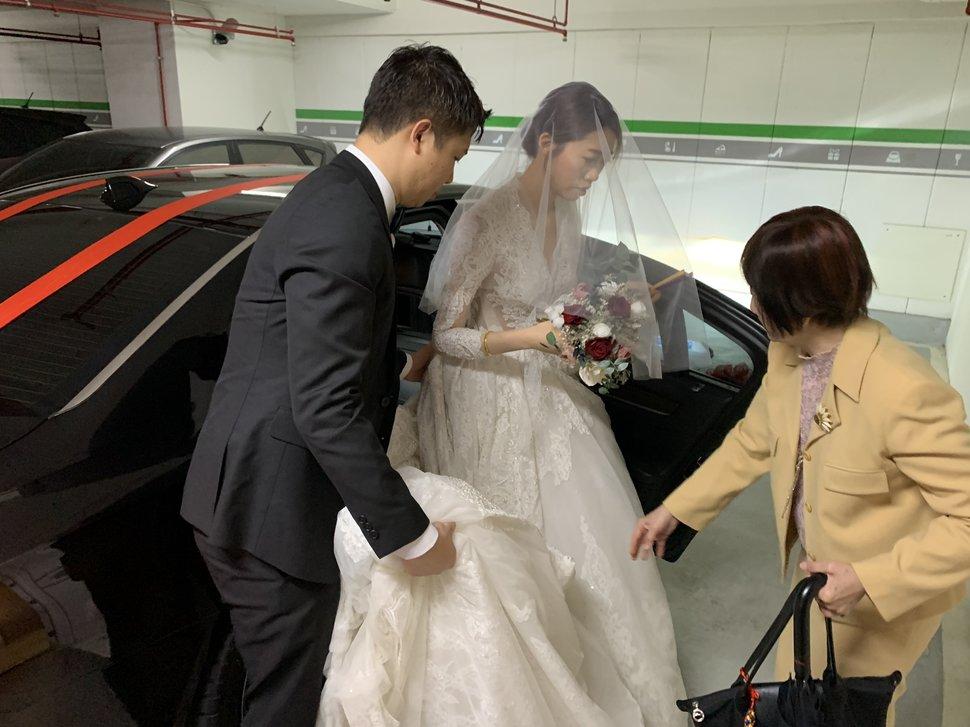 IMG_7192 - 幸福結婚禮車出租《結婚吧》