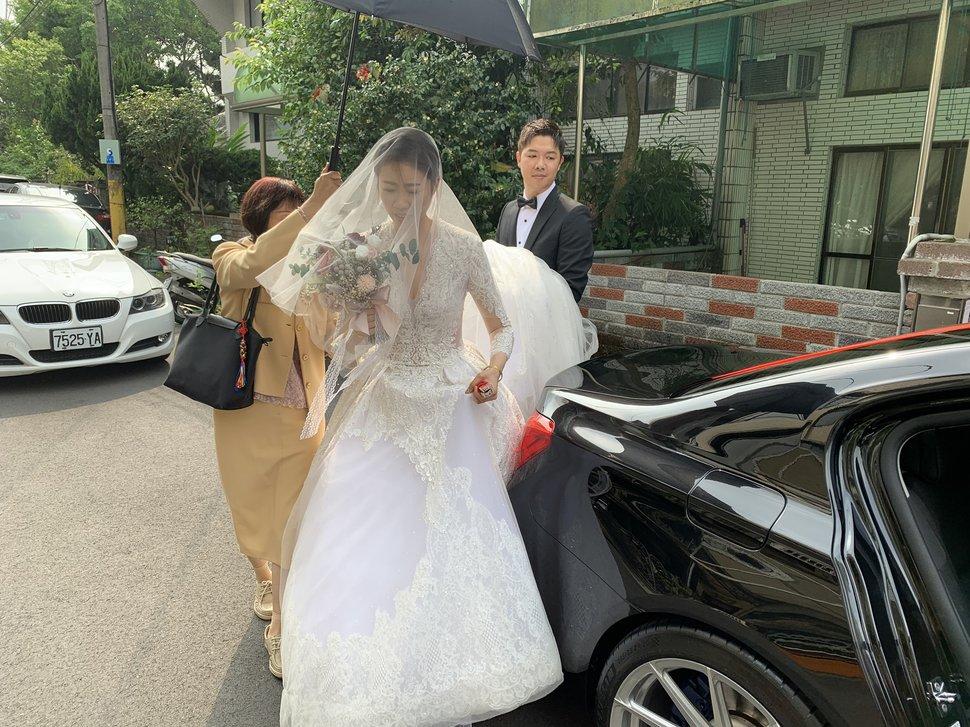IMG_7193 - 幸福結婚禮車出租《結婚吧》