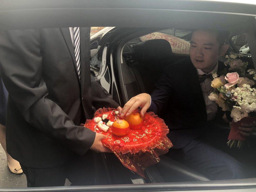 IMG_7423 - 幸福結婚禮車出租《結婚吧》