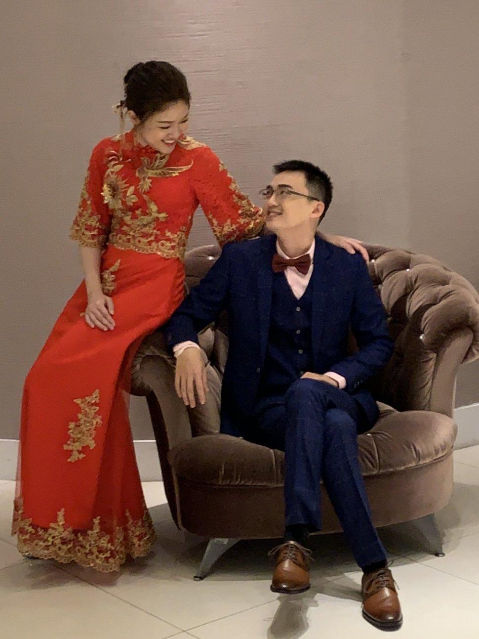 IMG_7497 - 幸福結婚禮車出租《結婚吧》