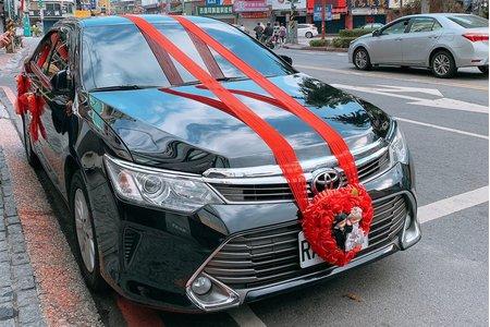 國產車及其他特殊車款介紹-幸福結婚禮車出租