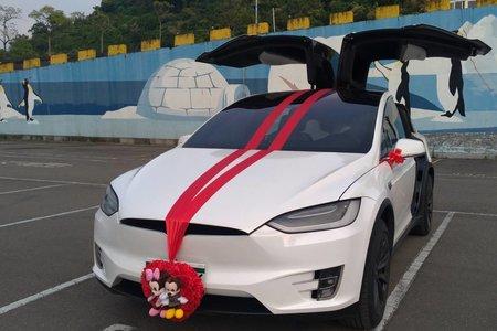 特斯拉車款介紹-幸福結婚禮車出租