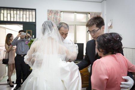 愛的物語 || 結婚之喜 || 雅園新潮