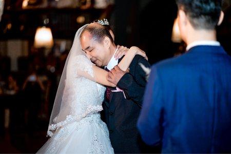 愛的物語 || 結婚之喜 || 金色三麥