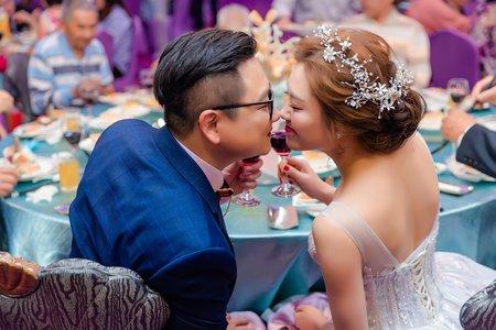 愛的物語 || 訂婚之喜 || 三好國際酒店