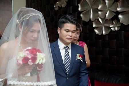 愛的物語 || 結婚之喜 || 吉喜餐廳