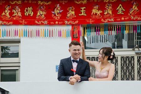 愛的物語 || 訂婚之喜 || 活動中心