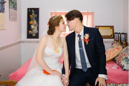 愛的物語 || 結婚之喜 || 一葉餐廳