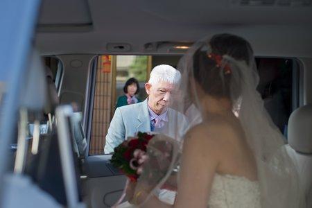 愛的物語 || 結婚之喜 || 鼎尚婚宴會館