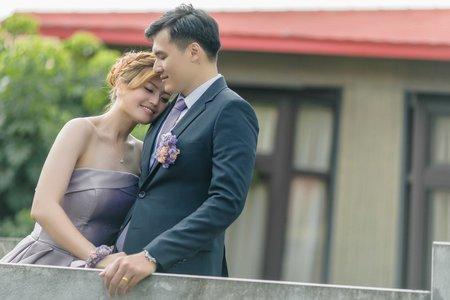 愛的物語 || 訂婚之喜 || 梅山餐館