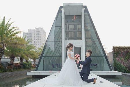 愛的物語 || 結婚之喜 || 芙洛麗大飯店