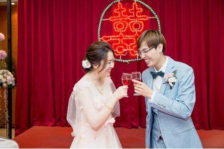 愛的物語 || 訂婚之喜 || 原味川菜館
