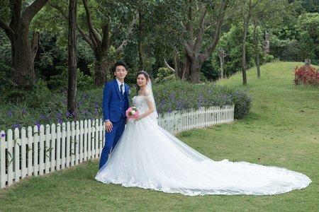 愛的物語 || 結婚之喜 || 全國花園鄉村俱樂部