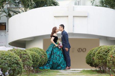 愛的物語 || 結婚之喜 || 全國麗園