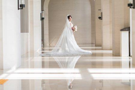『婚禮紀錄 台北萬豪酒店』Jude&Lisa