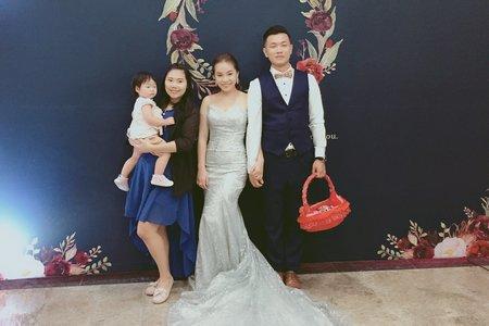 2019-08-31東港幸福城午宴