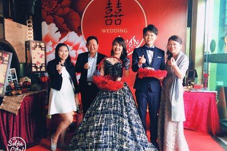 20200322 忠東港海鮮餐廳 軍佐&彩雲 午宴