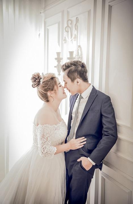 WH-為您好事韓風婚紗,*大推* CP值高、質感優的韓式風格婚紗