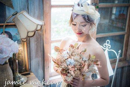 阿里山婚紗
