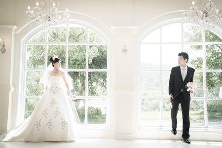 景傑 芷維浪漫婚紗