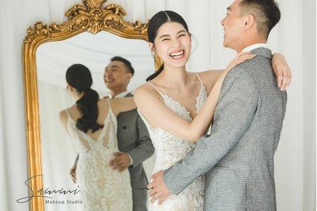 聯名方案|囍米 Sammi 彩妝工作室