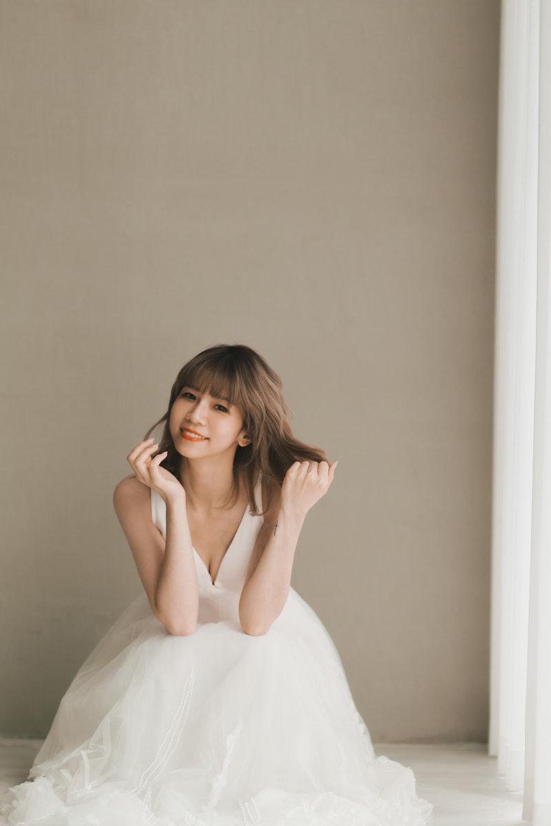 婚紗禮服租借方案作品