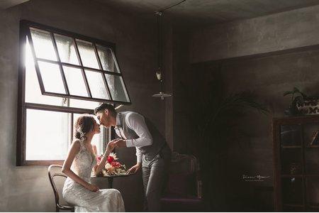 婚紗攝影|棚內拍攝風格精選