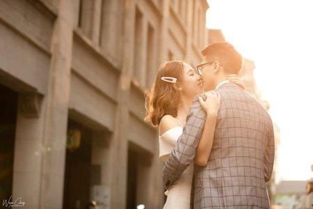 婚紗攝影|浪漫甜美風格精選
