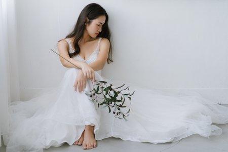 婚紗禮服|白紗型錄
