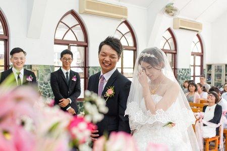 Wedding record 1