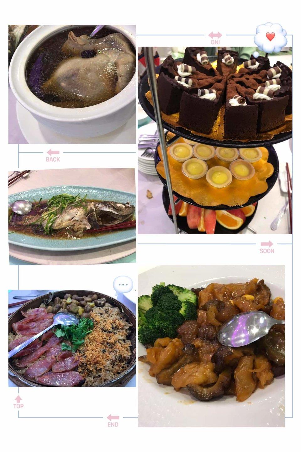 88號樂章婚宴會館,88樂章cp質超高,餐點超好吃,宴會廳也超越美