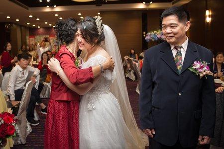 02/24婚禮攝影作品