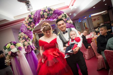 wedding婚禮攝影作品
