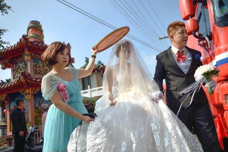 2019/10/26wedding婚禮攝影