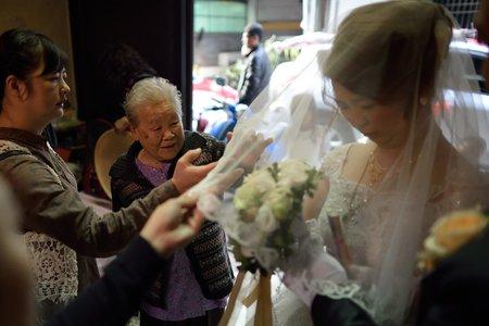 2019/11/23 wedding婚禮攝影
