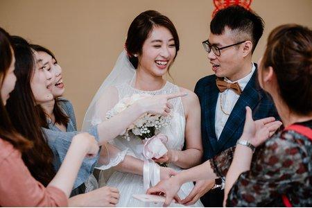 台南富信-結婚儀式