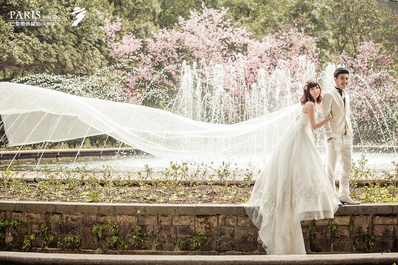 《花蓮旅遊婚紗拍攝》外景方案作品