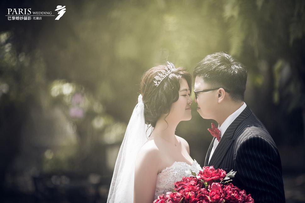 jacky-0048 拷貝 - 花蓮巴黎婚紗攝影《結婚吧》