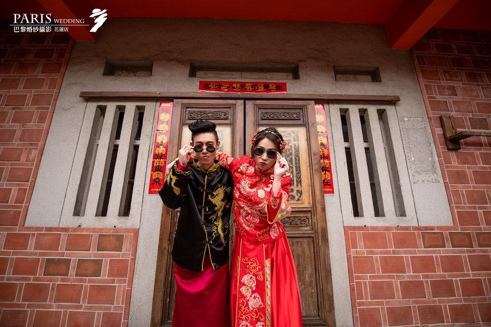 Xu124-1 拷貝 - 花蓮巴黎婚紗攝影《結婚吧》