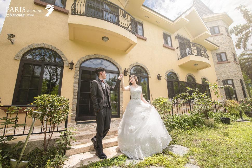 Xu019-1 拷貝 - 花蓮巴黎婚紗攝影《結婚吧》
