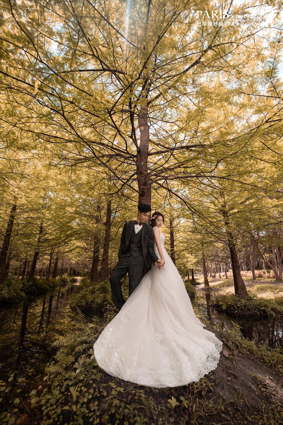 Xu040-2 拷貝 - 花蓮巴黎婚紗攝影《結婚吧》