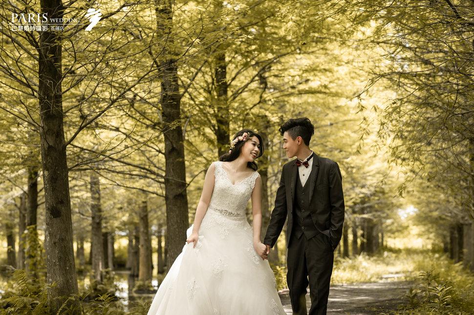Xu058-1 拷貝 - 花蓮巴黎婚紗攝影《結婚吧》